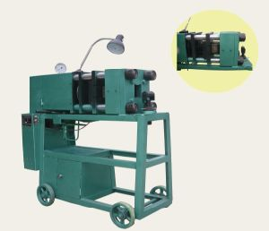 Rebar Upsetting Machine & Rebar Threading Machine pictures & photos