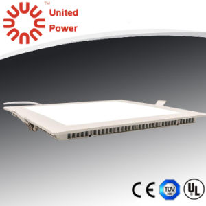 600*600mm 36W-40W High Power LED Square Light pictures & photos