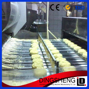 High Quality Fried Instant Noodles Production Machine pictures & photos