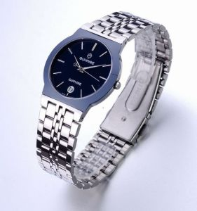 OEM Promotion Fashion Matal Watches for Men pictures & photos