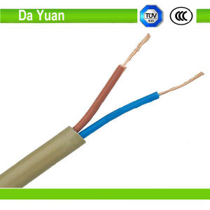 300/600V PVC Jacket Flexible Cable Robot Cable Customized pictures & photos