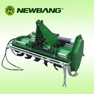Hydraulic Rotary Tiller with Pto Shaft pictures & photos