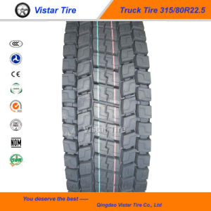 Commercial Radial Truck Tyre, Bus Tyre and TBR Tyre (315/80R22.5, 385/65R22.5) pictures & photos