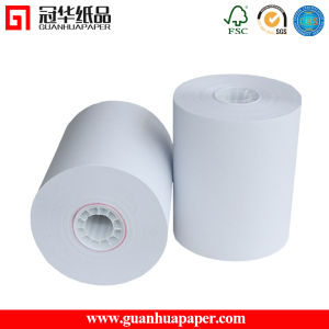 ISO Advanced Quality Thermal POS Paper with Competitive Price pictures & photos