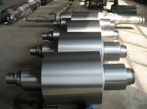 Steel Rolling Mill Roller, Rolling Mill Rolls pictures & photos
