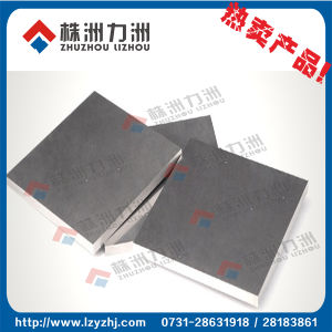 Hip Sinterd Cemented Carbide Board for Puching Tool