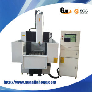 6060 and 4040, Mold CNC Router for Iron, Steel, Aluminum pictures & photos