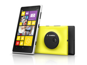 Unlocked Brand Lumia 1020 Mobile Phone pictures & photos