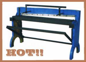 sheet metal foot shear