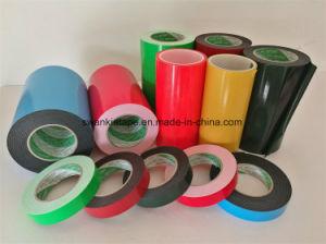 PE Foam Tape/Foam Tape/Foam Tape for Glass