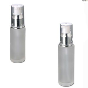 50ml Glass Lotion Bottle for Cosmetic Essence Packaging pictures & photos