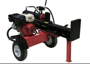 Professional Forest Timber Log Splitter pictures & photos
