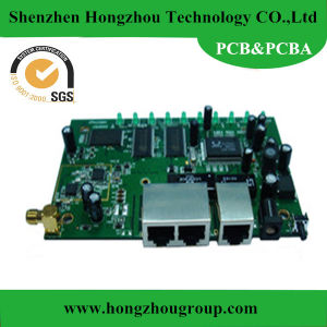 PCB Assembly, Circuit Electronic PCB Assembly pictures & photos