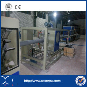 CE Certificate Stable PVC Pipe Extruder pictures & photos