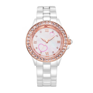 Nice Ceramic Watch Ladies Watches 2017