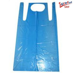 4.8g HDPE Apron (Hot sale in Saudi Arabia) (2014SFPA013) pictures & photos
