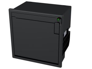 Embedded Thermal Printer with Serial Interface Wh-E28 Patented Assembly Technology pictures & photos