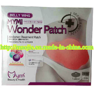2014 Hot Sale Mymi Belly Slim Patch for Beauty Body (MJ-MM88) pictures & photos
