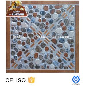 China Ink Jet D Print Inlay Precious Stone Porcelain StoneLook - 3d printed floor tiles