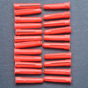 Rawl Plug in Red 5.5mm X 32mm pictures & photos