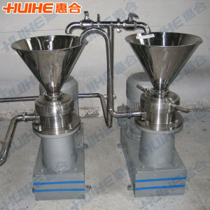 Bitumen Colloid Mill (JM) for Milling Bean pictures & photos