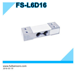 Zemic Aluminium Single Point Load Cell for Weighing Scales