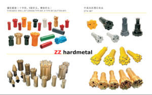 DTH Hammer Bits Rock Drill Bit pictures & photos