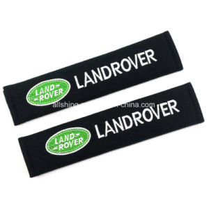 Car Seat Belt Pad Harness Safety Shoulder Cushion Covers For Landrover