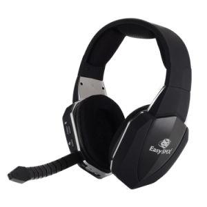 836da9be60c China 2.4G Wireless Connect Headphone Gaming Headset - China ...