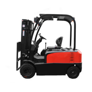 1.5ton Electric Stacker with Decent Price pictures & photos