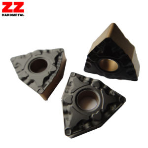 From Zz Hardmetal -Carbide Insert pictures & photos