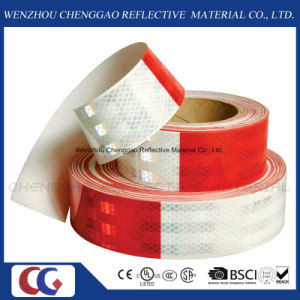 Pet Film Reflective Material Tape for Safety Accessories (C5700-B(D)) pictures & photos