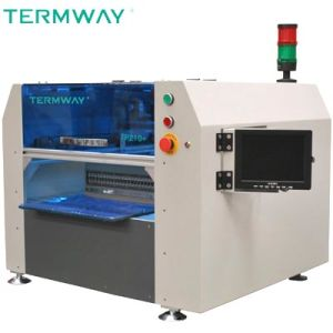High Speed SMT Chips Mounter Machinery From Termway