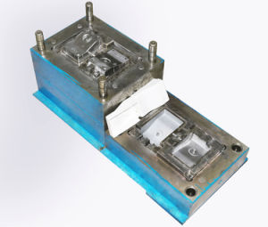 High Precision Injection Mold Plastic pictures & photos
