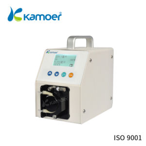 Kamoer Lls Aloe 220 V / 110 V Peristaltic Flow Pump Adjustable Micro Peristaltic Water Pump Mini Water Pump Electric Metering Pump