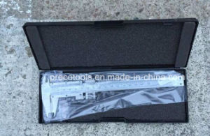 Precision Vernier Calipers (100mm, 150mm, 200mm & 300mm) pictures & photos