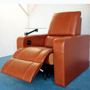 China VIP09 Electric Motion Recliner Cinema Sofa China