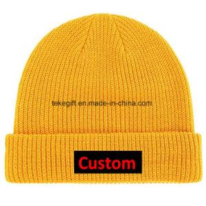 ecd247a43fe China Blank Beanie Knit Hat