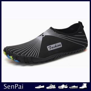 China Slip-on Nylon Water Shoes New