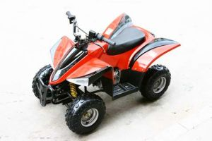 EPA Approved ATV (YA110-3)