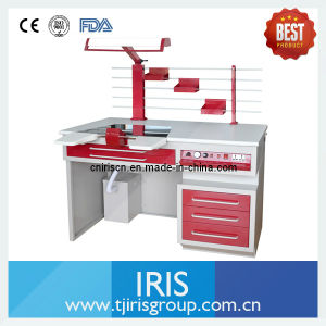 Dental Lab Equipment / Dental Technician Table for One Person