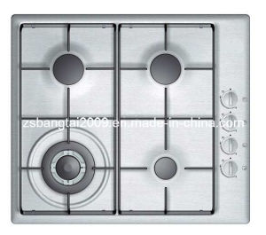 Four Burners Gas Hob (BT4-S4002)