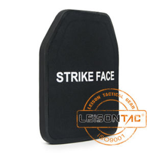 Lightweight Ballistic Plate of Tac-Tex with Performance Nij Iiia pictures & photos