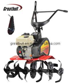 Chain Wheel Drive Agriculture Equipment Rotavator Tiller (GBA-901B)