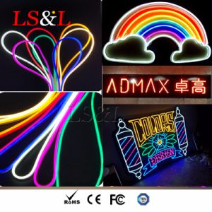 High Brghtness LED Strips Neon Lights