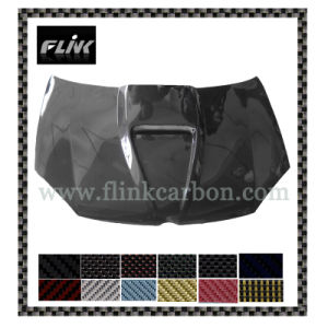 Carbon Fiber Hood for Volkswagen Golf 5 pictures & photos