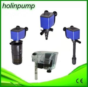 Aquarium External Filter Pump
