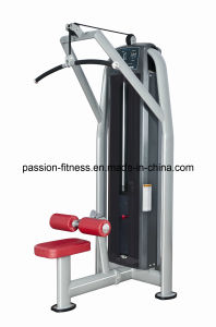 Lat Pull Down Commercial Fitness/Gym Equipment with SGS/CE