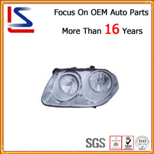 Auto Parts - Head Lamp for Vw Bora 2006 pictures & photos