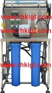 Water Purifier System (RGP-NRO800GPD)